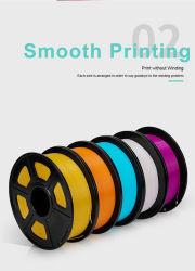 Tronhoo PLA 3D consumíveis de impressão