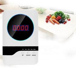 2021 Nueva marca de frutas y verduras de purificar la esterilización de Ozono para el hogar