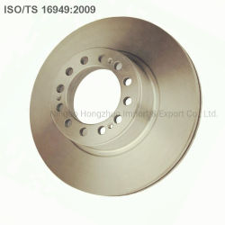 Disque de frein supérieure 4079000701, 4079000700 pour Saf remorque