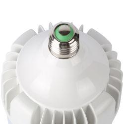 Casa confortável Hot Sale com fundição de alumínio da série T. Lâmpada LED