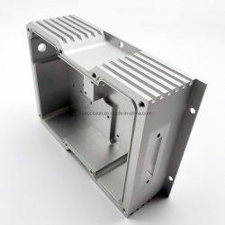 주문 제작은 기관자전차 CNC 스테인리스를 맷돌로 가는 도는 분대 CNC를 분해한다