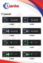 het online AudioSysteem van de Auto voor Verkoop met FM