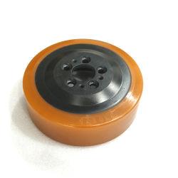 تزويد Mima Electric إلى رافعة شوكية Tfa20-35 MB20 PU عجلة القيادة 230×75 مم