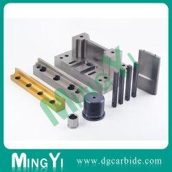 Montage de machines de blocs de positionnement définit la norme DIN