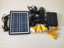 Абр и ПРООН для внесетевых солнечных генераторов и портативные солнечного света на открытом воздухе в Африке