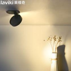 Factory Design China Leverancier Black Downlights LED for rest Room