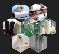 مواد تغليف محبوبة من خلات فينيل الإيثيلين (EVA) منقوعة حراريًا