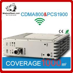 De dubbele Versterker van de Spanningsverhogers van het Signaal van de Telefoon van de Band CDMA/PCS Mobiele
