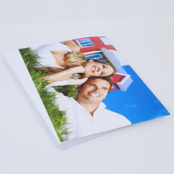 Premium 260 GSM RC глянцевая фотобумага для цифровой печати, пластика с покрытием для струйной печати бумага графопостроителя RC фотобумаги
