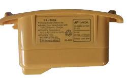 Bt-50q Topcon Battery für Tocpon Total Station Gts600 Series