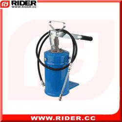 4 кг с пневматическим приводом насоса с ручной насос для смазки