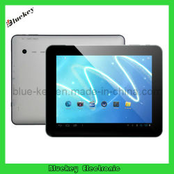9.7inch Android 4.0 Tablet PC A10 1.5GHz with Front and Back Camera with IPS Screen