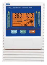 Display LCD a segmenti del pannello di controllo pompa M531