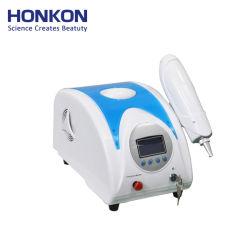 Лечение Проблем с Пигментацией Кожи Салон Красоты 1064nm Лазерное Косметологическое Оборудование