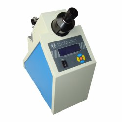 Auto Digital Abbe Refractometer(자동 디지털 Abe 굴절계)