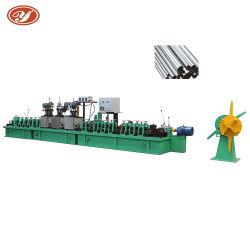 Foshan Yongjian 브라질 튜브 생산 라인 스테인리스 스틸 파이프 플레이트