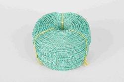 3/4/6 di filo Polypropylene/PP Danline di plastica Ropes la cordicella del nylon del PE del polietilene