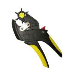 Оборотный щипцы для пробивания отверстий 240 мм (#21173)