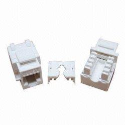 Presa modulare UTP Cat5e a 90 Gradi (ST-CAT5E-KJ09-G)