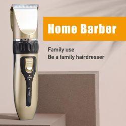 Tondeuse électrique Tondeuse multistyles professionnel Tondeuse rechargeable rasoir animaux Jeu de machine de coupe de cheveux