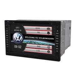 نظام ملاحة السيارة الوسائط المتعددة مع 3G/WiFi/DVR للجوازات B5 (IY0989A)