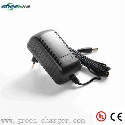 chargeur de batterie Smart 9.6Volt pour 6.4V~7,2 V NiMH/NiCd Pack avec Short-Circuit et inverser Polarity-Ce UL PSE-
