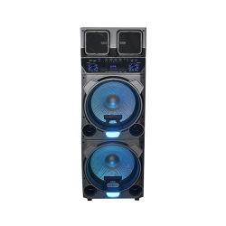 Профессиональное аудио 12дюйма Disco лампа эквалайзер группа динамик