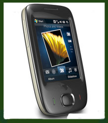 Touch Viva T2223 Smartphone Windows Mobile