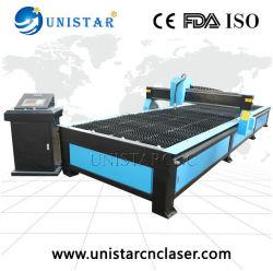 Lgk 63A/100A/120A/160A/200Aソースの1530金属板の切断CNC血しょうカッター