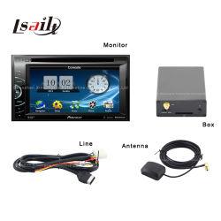 Auto GPS Black Box per Pioneer con 480*234