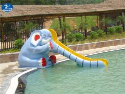 아이 수영장을%s 코끼리 활주