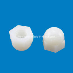プラスチックナイロン注入の覆タイプナット