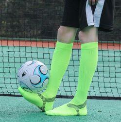 Новый стиль баскетбол носки мужчин загустеет полотенце нижней части работает носки
