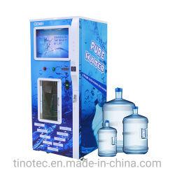 2019 de Nieuwe Automaat van de Filter van het Water van de Fles RO van de Was van de Stijl Automatische Voor Verkoop