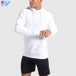 Оптовая торговля обычная Blank design Логотип большие мужчин в удлиненной худи свитер