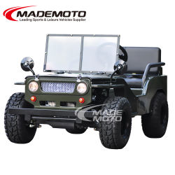 Nuevo 110cc 125cc 150cc Mini Jeep Willys