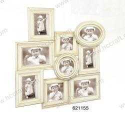 Het Frame van de Foto van de combinatie voor de Decoratie van de Muur