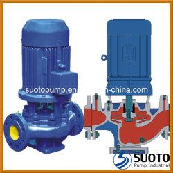 무쇠 마지막은 수직 인라인 펌프 (ISG), 파이프라인 펌프, 밀어주는 펌프, 화재 펌프, 전기 펌프, 원심 펌프, 수도 펌프를 결합했다