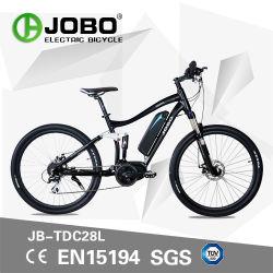 Gebirgsbewegungsschmutz-Cer-elektrisches Fahrrad