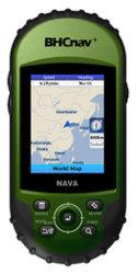 運行のためのGarmin Etrex GPSと同じような2018年のBhcnav手持ち型のGnss Rtk GPS