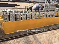 Puerta de persiana enrolladora de rodillos guía de precios