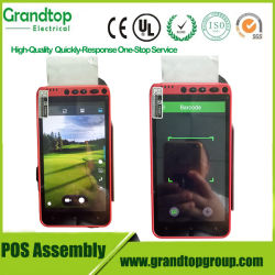 Ordinateur de poche sans fil POS terminal de paiement POS Smart Android