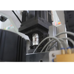 10 Ferramentas Roteador ATC MDF 3D gravura de madeira de moagem de corte utilizado roteador CNC a máquina