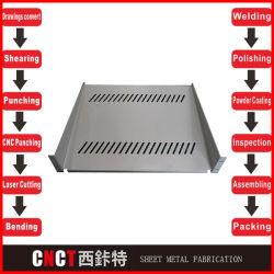 изготовленный на заказ<br/> изготовления металлических алюминия Лазерная резка