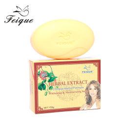 Feique естественного травяного растительного масла аромат ванной мыло