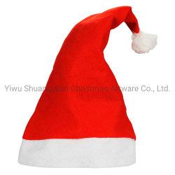 Парикмахерский салон отца Рождество Red Hat новые рождественские украшения Red Hat Рождество с Санта-Elf фантазии платья