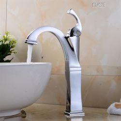 Badezimmer-Behälter-Wannen-Hahn-Eitelkeits-Bassin-Mischer-Hahn-einzelner Griff