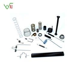 Hoogwaardige metalen accessoires voor de Elektronisch Toy Utility Precision Spring