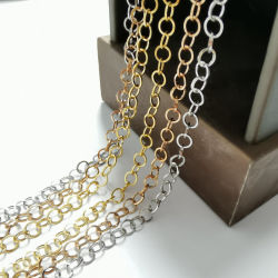 Mode Accessoires Sieraden Square O Chain voor ketting Bangle Fashion Ontwerp van ambacht