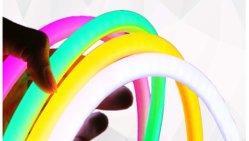 LEDの自由に切られるネオン滑走路端燈8*16mm 120SMD